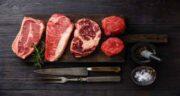 بوی گوشت شترمرغ ؛ روش هایی برای از بین بردن بوی بد گوشت شترمرغ