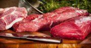 خاصیت گوشت گاو ؛ ارزش غذایی و خواص درمانی گوشت گاو