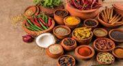 خواص ادویه برای بدن ؛ بررسی خواص و فواید استفاده از انواع ادویه برای سلامتی بدن