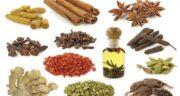 خواص ادویه برای سلامتی ؛ درمان بیماری های بدن با مصرف ادویه ها