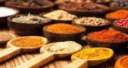 خواص ادویه جات مختلف ؛ بررسی خواص و ارزش غذایی انواع ادویه