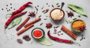 خواص ادویه در سلامتی ؛ معرفی ادویه های پر خاصیت برای سلامت بدن