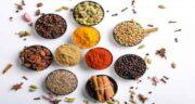 خواص ادویه در غذا ؛ خوش طعم کردن غذاها با استفاده از ادویه
