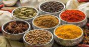 خواص ادویه ها برای پوست ؛ کاهش چین و چروک پوست با استفاده از ادویه ها