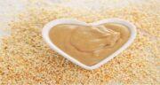 خواص ارده برای مو ؛ ویتامین E موجود در ارده مفید برای سلامت مو