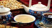 خواص ارده در صبحانه ؛ ارده یک ماده غذایی کامل برای وعده صبحانه
