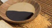 خواص ارده و شیره انگور برای لاغری ؛ کمک به کاهش وزن و لاغری با خوردن ارده و شیره انگور