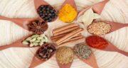 خواص انواع ادویه ؛ خواص شگفت انگیز ادویه ها برای درمان بیماری ها