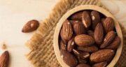 خواص بادام تلخ برای گوش ؛ درمان عفونت گوش با مصرف بادام تلخ