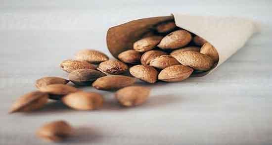 خواص بادام درختی برای سرماخوردگی ؛ آیا مصرف بادام درختی در سرماخوردگی مضر است؟
