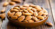 خواص بادام درختی در بارداری ؛ رشد سلول های سالم در جنین با خوردن بادام درختی
