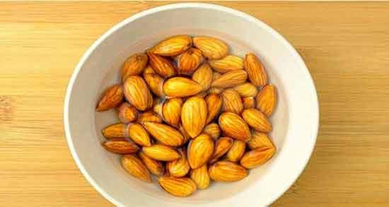 خواص بادام در رشد قد ؛ بهبود رشد و افزایش قد با مصرف بادام