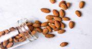 خواص بادام در ماه آخر بارداری ؛ رفع خستگی در زنان باردار با خوردن بادام