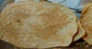 خواص نان جو برای بدنسازی ؛ وجود پروتئین و کربوهیدرات فراوان در نان جو مفید برای بدنسازی