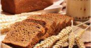 خواص نان جو در بدنسازی ؛ خاصیت خوردن نان جو برای تامین انرژی بدنسازان