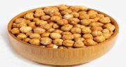 خواص نخودچی در بدنسازی ؛ تاثیر خوردن نخودچی برای افزایش حجم عضلات بدنسازان