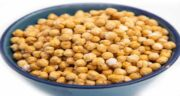 خواص نخودچی و لاغری ؛ تناسب اندام و کاهش وزن با خوردن نخودچی