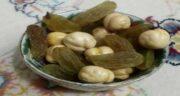 خواص نخودچی کشمش در بارداری ؛ ارزش غذایی خوردن نخودچی کشمش برای زن باردار