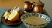 خواص و مضرات ارده شیره انگور ؛ خوردن ارده شیره انگور چه خواص و مضراتی برای بدن دارد
