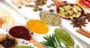 خواص کلی ادویه جات ؛ فواید بی نظیر استفاده از ادویه ها برای سلامتی