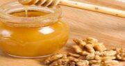 خواص گردو و عسل با هم ؛ تاثیر مصرف گردو و عسل برای افزایش میل جنسی
