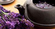 خواص گل گاوزبان و اسطوخودوس ؛ نسخه گیاهی برای درمان نفخ شکم