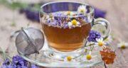 خواص گل گاوزبان و بابونه ؛ تقویت سیستم ایمنی بدن با مصرف گل گاوزبان و بابونه