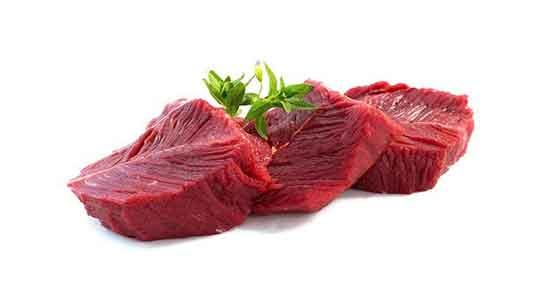 خواص گوشت شترمرغ برای کم خونی ؛ فواید خوردن گوشت شترمرغ برای درمان کم خونی