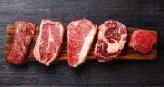 خواص گوشت گاو برای بدنسازی ؛ گوشت گاو به عنوان غذایی ارزشمند برای بدنسازان