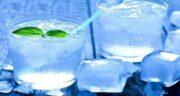 خواص یخ ؛ شیر برای پوست و چاقی صورت و یخ درمانی صورت