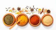 طبع ادویه ها ؛ آشنایی با خاصیت درمانی و طبع ادویه ها