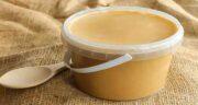فواید ارده برای پوست ؛ خاصیت استفاده از ارده برای کاهش چین و چروک پوست
