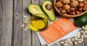 فواید امگا ۳ در بدنسازی ؛ پروتئین موجود در امگا ۳ مفید برای بدنسازان