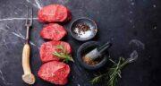 مزه گوشت شترمرغ ؛ طعم و مزه گوشت شتر مرغ چگونه است