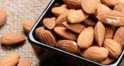 مضرات بادام در بارداری ؛ آیا خوردن بادام برای زن باردار ضرر دارد؟