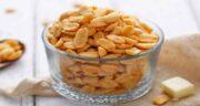 مضرات بادام زمینی در بارداری ؛ آشنایی با مضرات خوردن بادام زمینی برای زن باردار