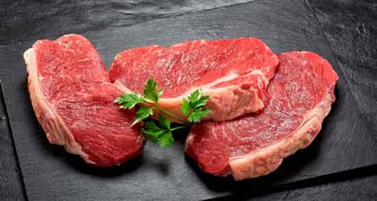 مضرات گوشت گاو ؛ خوردن گوشت گاو چه ضرری برای سلامتی دارد