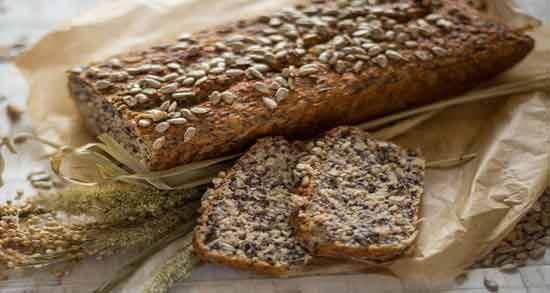 نان جو برای دیابت خوب است ؛ تاثیر مصرف نان جو برای قند خون