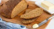 نان جو برای کبد چرب ؛ خاصیت دارویی خوردن نان جو برای درمان کبد چرب