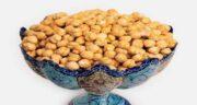 نخودچی در بارداری ؛ نخودچی غنی از آهن و ویتامین ب مفید برای سلامت بارداری