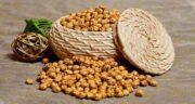 نخودچی در رژیم لاغری ؛ تاثیر استفاده از نخودچی برای لاغر شدن