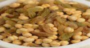 نخودچی و یبوست ؛ جلوگیری از یبوست با خوردن نخودچی