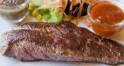 پخت گوشت شترمرغ ؛ آموزش دستور پخت گوشت شترمرغ به روشی ساده
