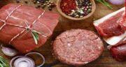 کراتین گوشت شترمرغ ؛ بررسی خواص و ارزش غذایی گوشت شترمرغ