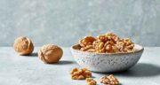 گردو و دیابت ؛ کاهش خطر ابتلا به دیابت با مصرف گردو