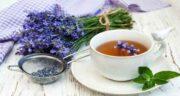 گل گاوزبان و اسطوخودوس ؛ تقویت اعصاب با مصرف گل گاوزبان و اسطوخودوس