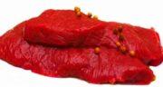 گوشت شترمرغ برای نقرس ؛ خاصیت خوردن گوشت شترمرغ برای درمان نقرس