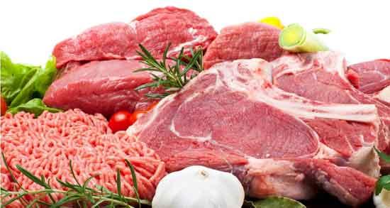 گوشت شترمرغ و غلظت خون ؛ تاثیر مصرف گوشت شترمرغ برای بیماری غلظت خون
