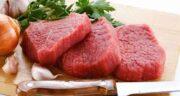 گوشت شتر برای کم خونی ؛ گوشت شتر بهترین منبع غذایی حاوی آهن برای درمان کم خونی