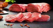 گوشت شتر و فشار خون ؛ استفاده از گوشت شتر برای کاهش فشار خون بالا